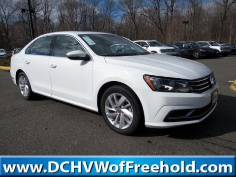 New Volkswagen Pat in Freehold | DCH Freehold Volkswagen